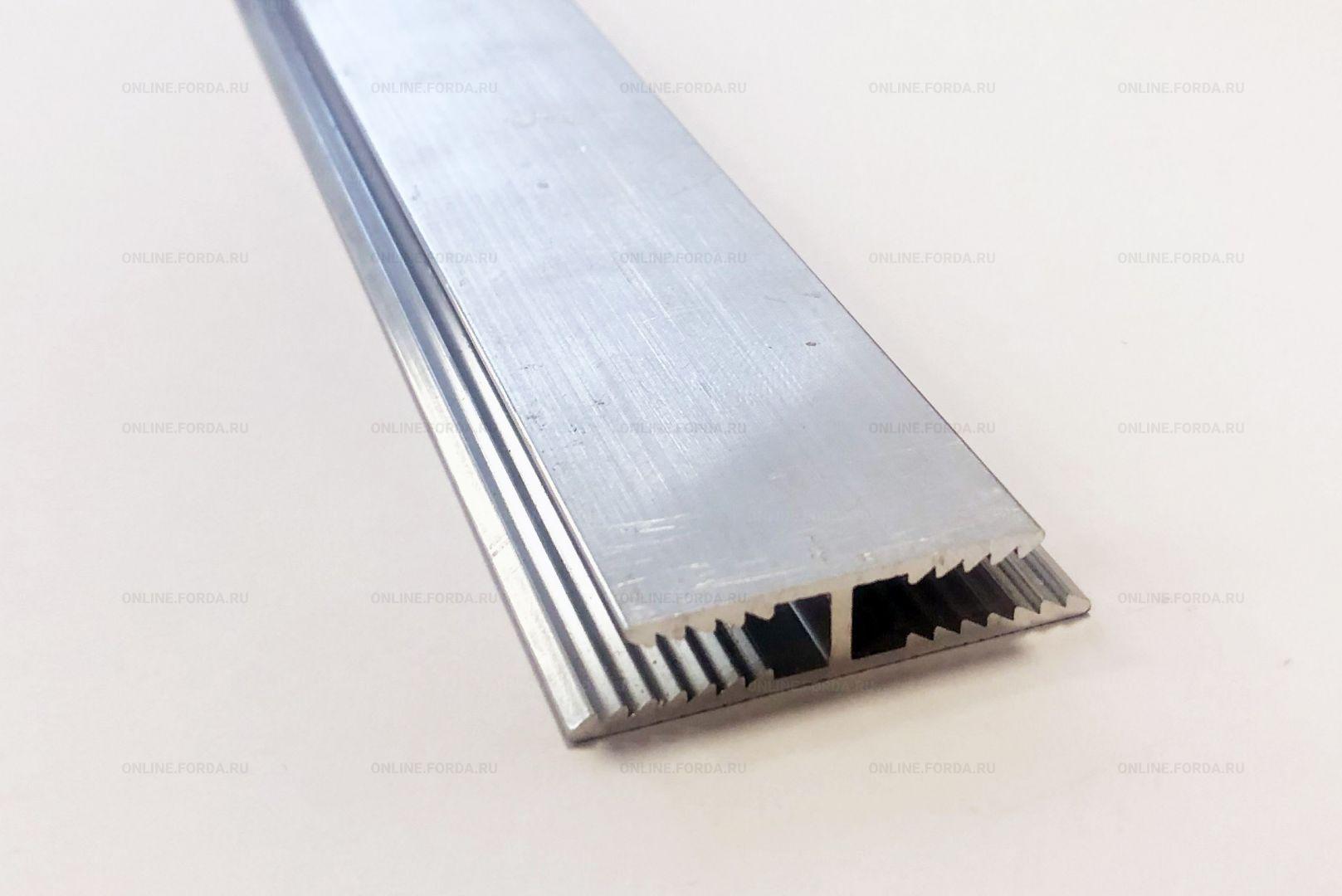Стыковочный профиль 4 мм