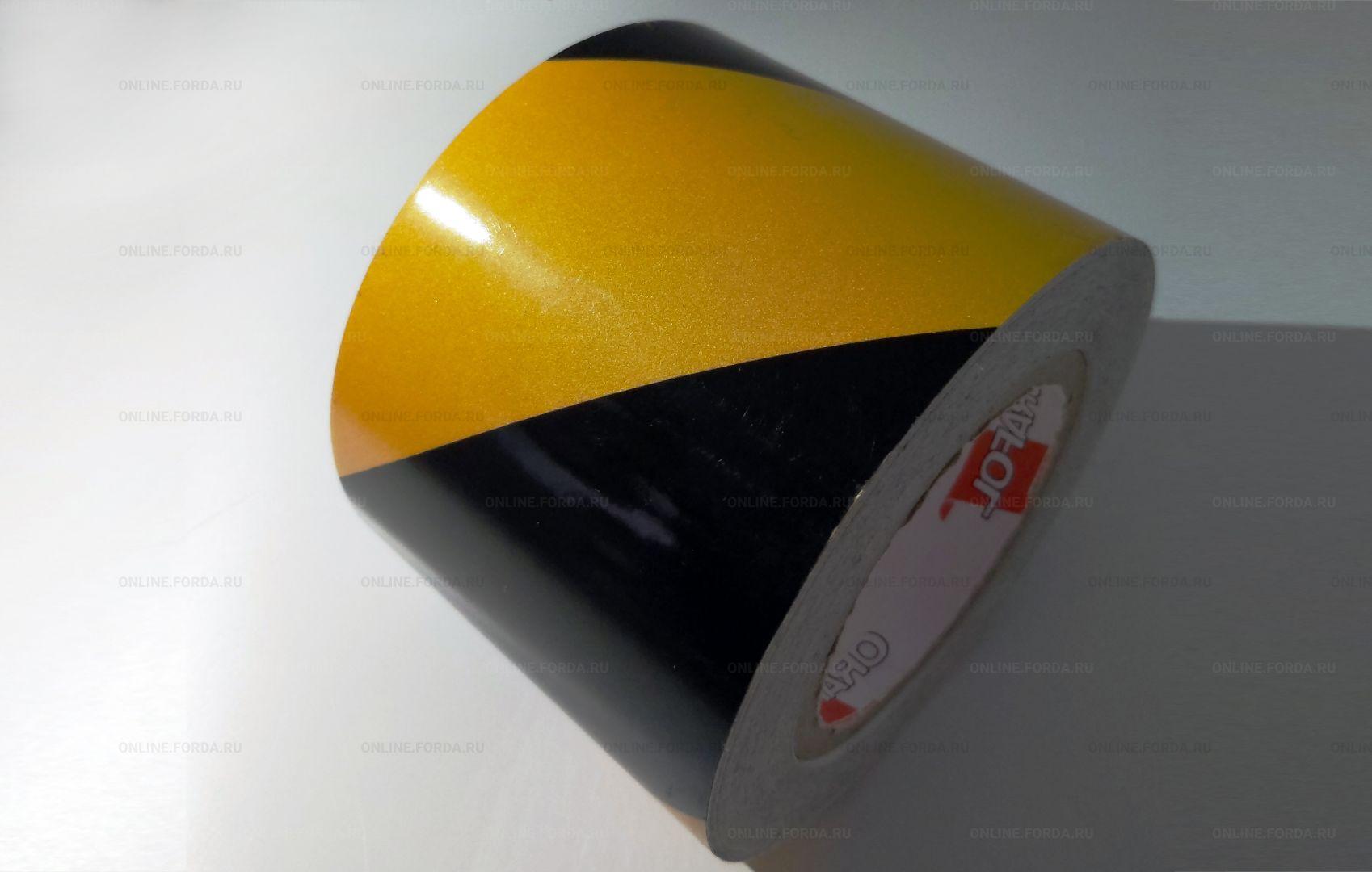 Световозвращающая сигнальная лента ORALITE 5431 IND DR