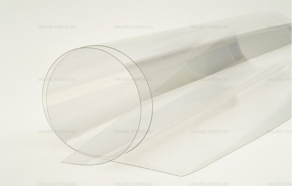 Лист Gebau ПЭТ-А 0,3 мм