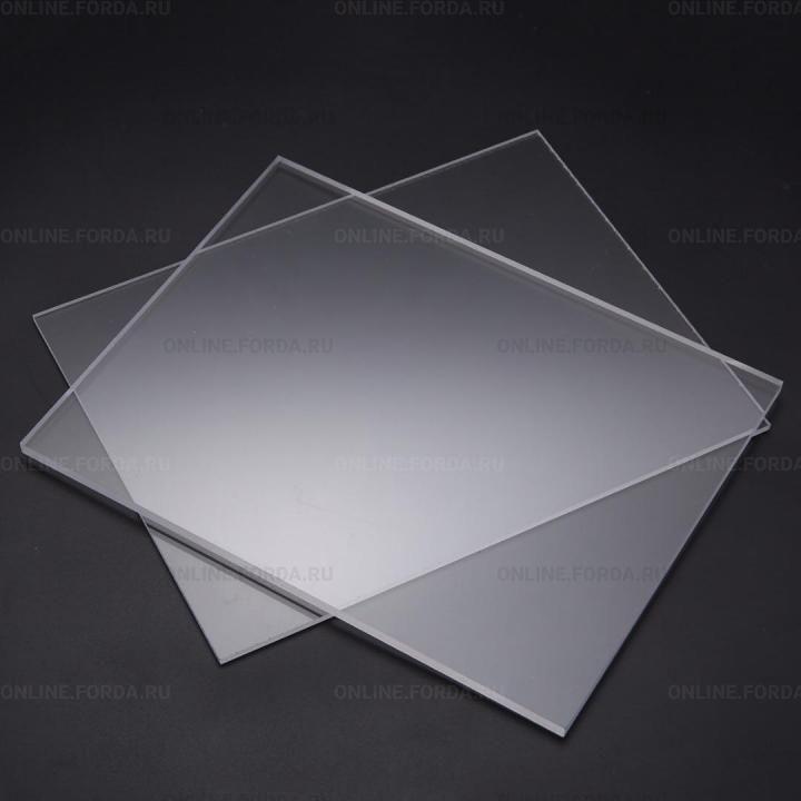 Лист Plazcryl XT 1,8 мм