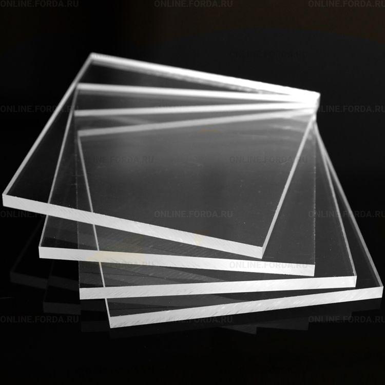 Лист Plazcryl XT 10 мм