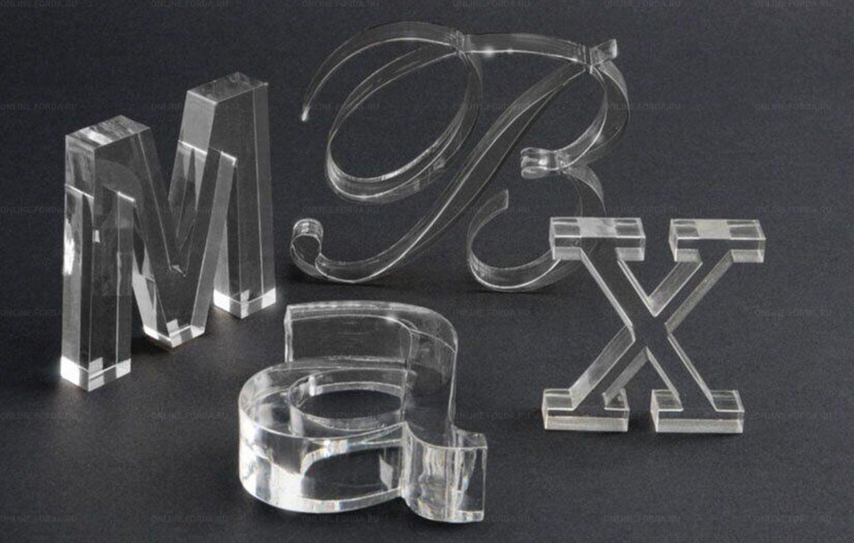 Листовой акрил Plazcryl XT толщиной 15 мм