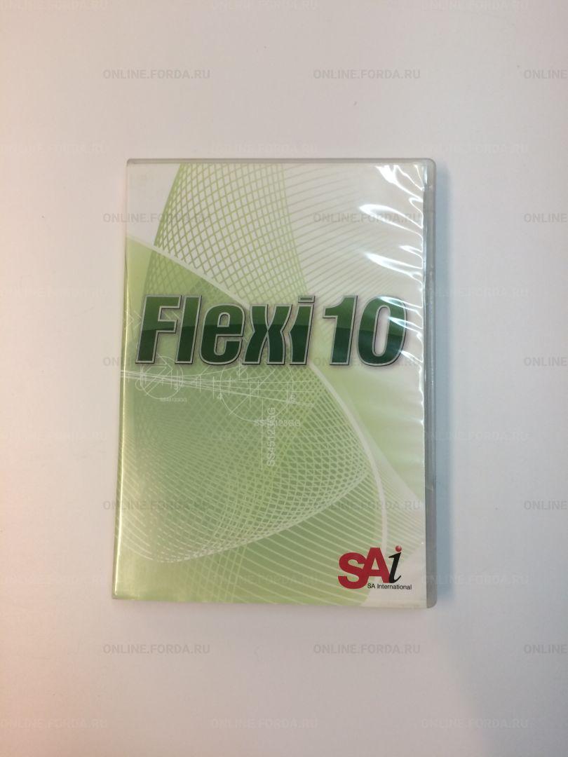 Программа Flexi для режущего плоттера