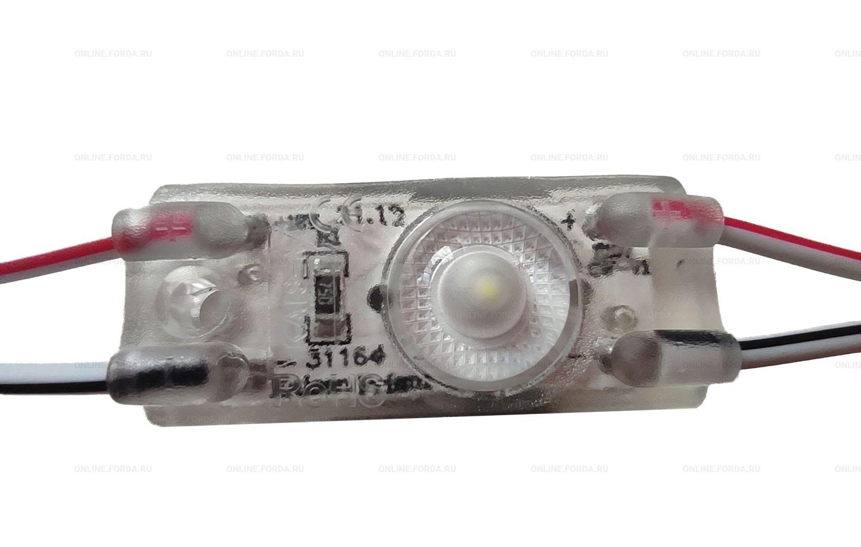 Светодиодный модуль KM-P1-W