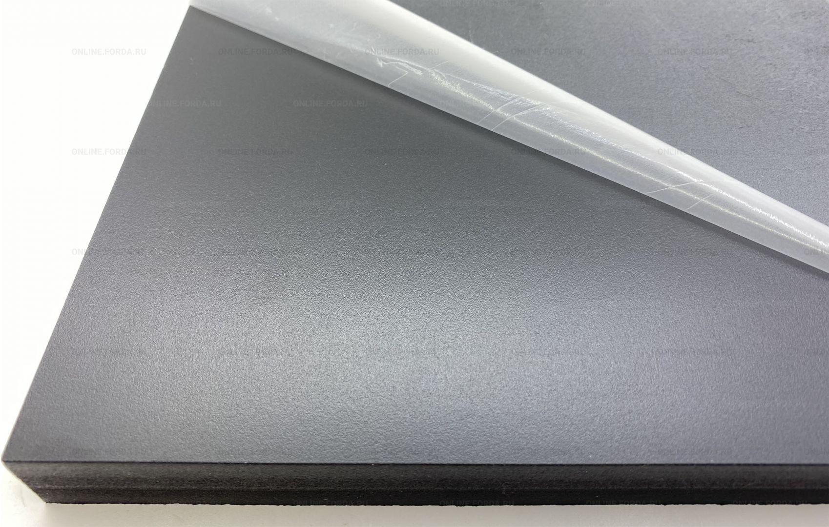 Лист ПВХ Ex-Cel цветной 3мм (пл. 0,55)