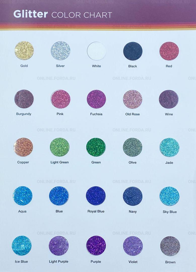 Фарбкарта UniTrade Colour Charts