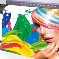 Текстиль для широкоформатной печати в рулоне купить онлайн